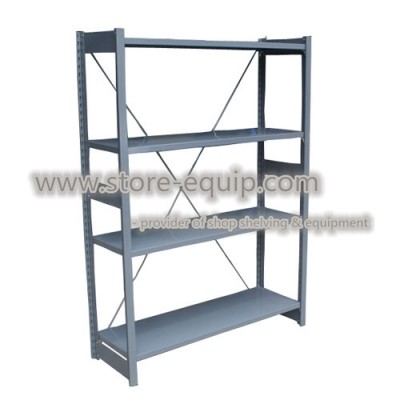Quick-assembly Racking (beam free)